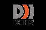 dichta novi logo