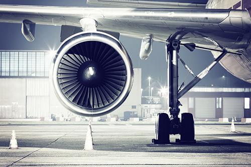 avionska industrija
