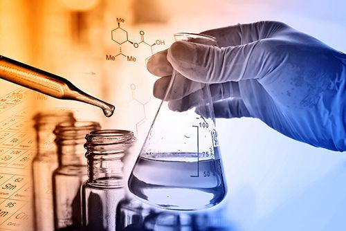 kemijska industrija