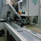 Linearni centar MGA_stroj za obradu