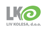 liv kolesa novi logo