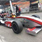ulja PAKELO-Formula 1