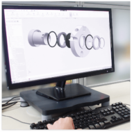Lidering_3D dizajniranje