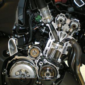 presjek 4T motora